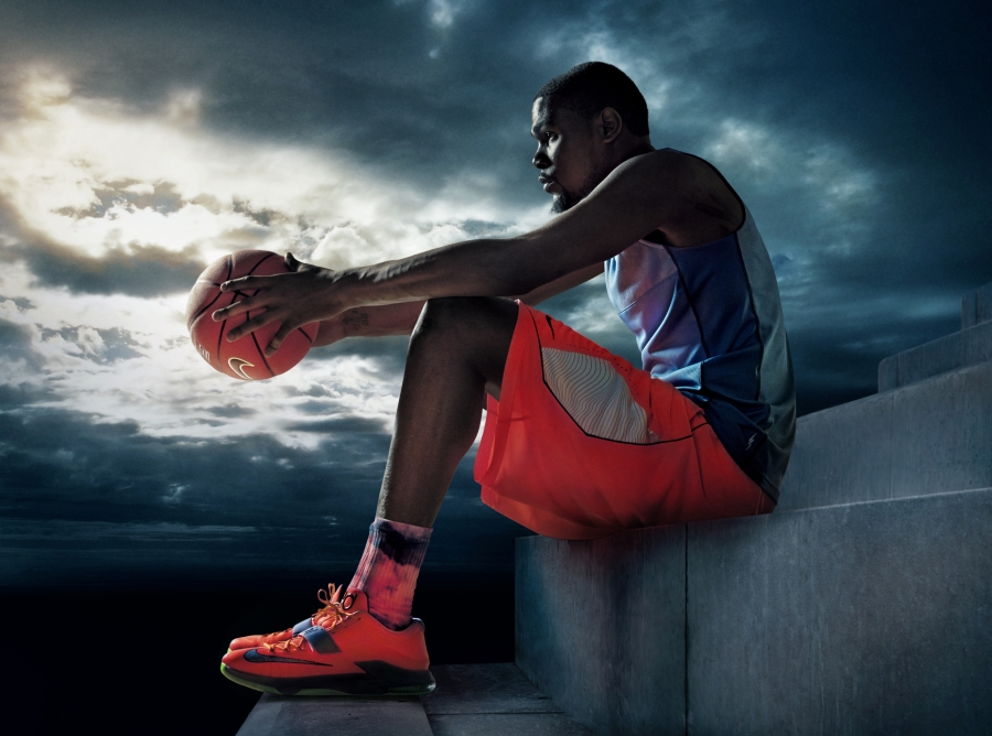 Nike KD 7 - Officially Unveiled
