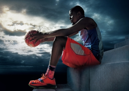 Nike KD 7 – Officially Unveiled