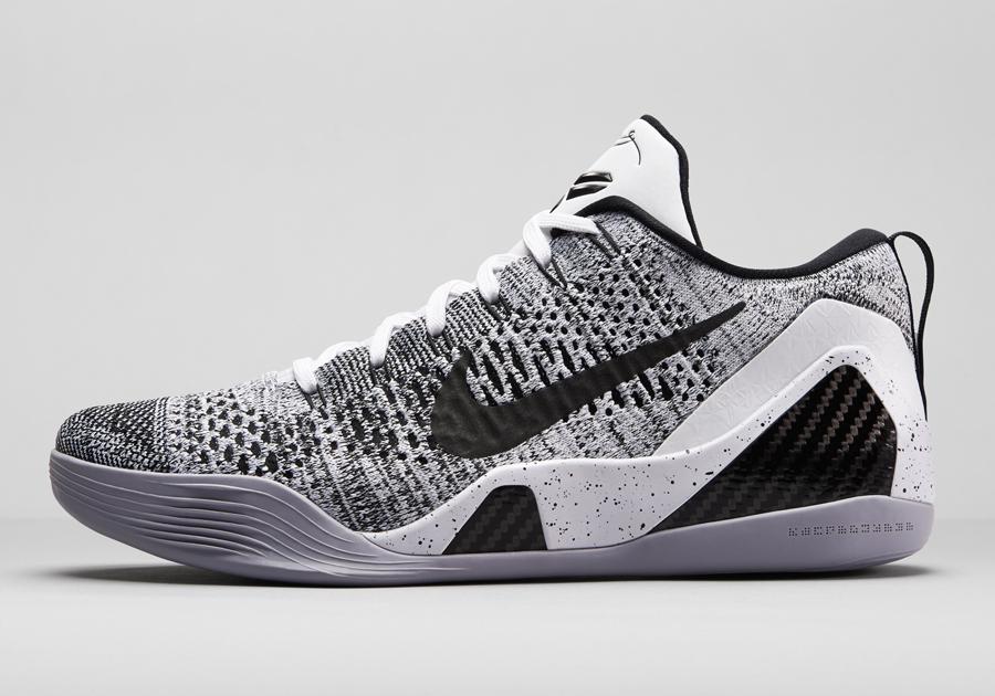 """Nike Kobe 9 Elite Low """"Beethoven"""" - SneakerNews.com"""
