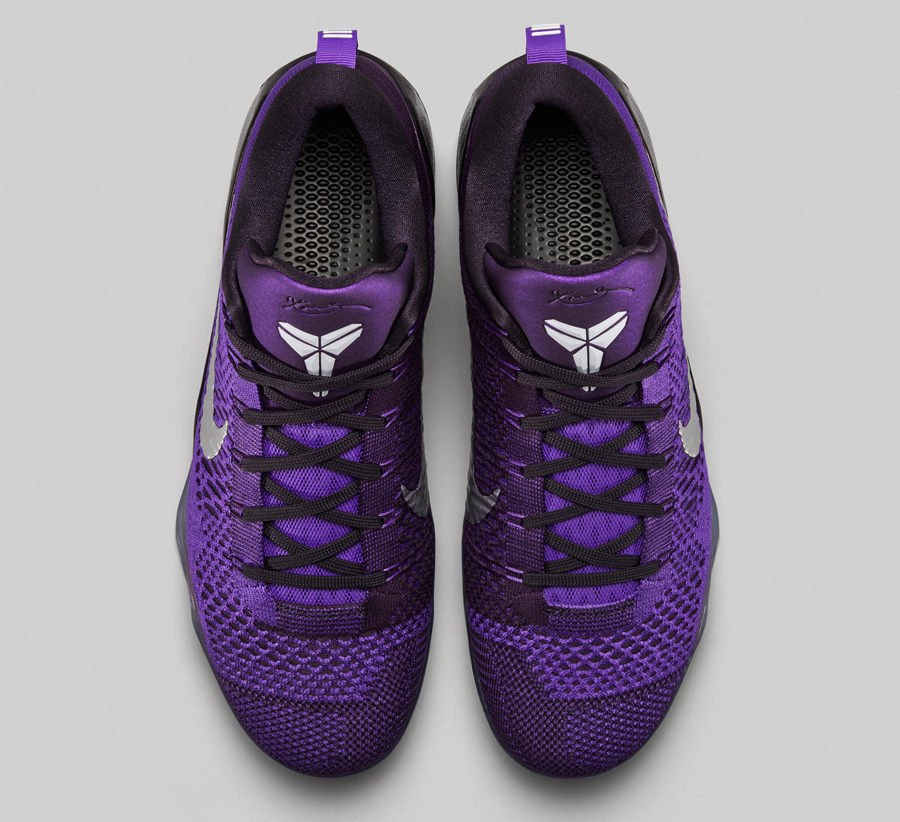 """b4adaab68b46 ... and dance moves that stand the test of time. The purple upper pays  homage to pop music and includes a moon surface graphic on the outsole."""" –  NIKE"""