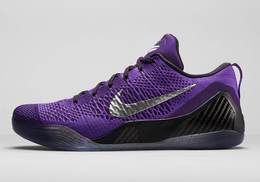 Nike Kobe 9 Elite Low Quot Michael Jackson Quot Sneakernews Com