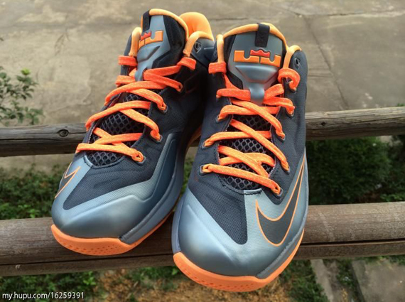 detailed pictures da251 cb5d8 Nike LeBron 11 Low