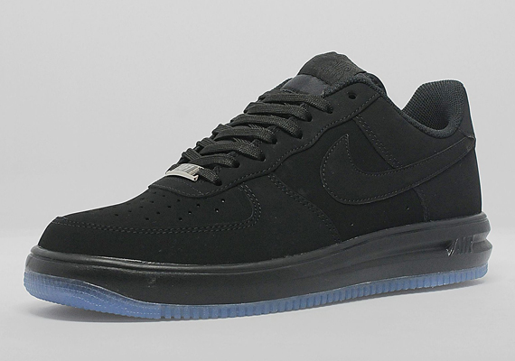 air force 1 lunar black
