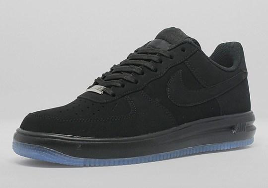 "Nike Lunar Force 1 '14 ""Black"""