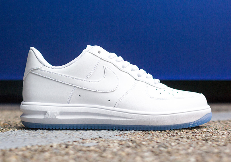 premium selection 9d700 b4b91 Another Look at the Nike Lunar Force 1  14