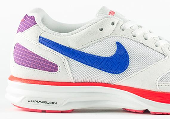 Nike Wmns Lunarspeed Mariah - Negro - Gris - Nariz Blanca fAS1su