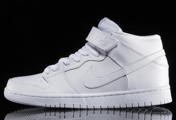 Nike Sb Mid