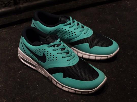 """Nike SB Koston 2 Max """"Crystal Mint"""""""