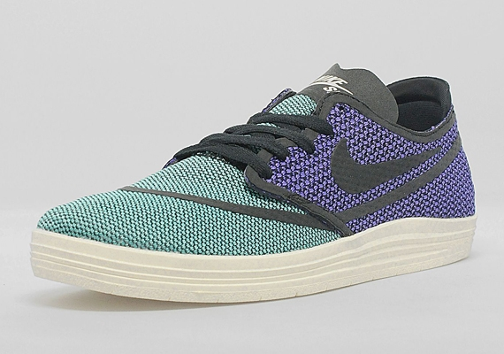 "newest collection bb020 94046 The Nike SB Lunar One Shot is the latest of Swoosh shoes to get the ""RR""  treatment. For the unfamiliar, those two letters stand for ""Rest and  Recuperation"" ..."