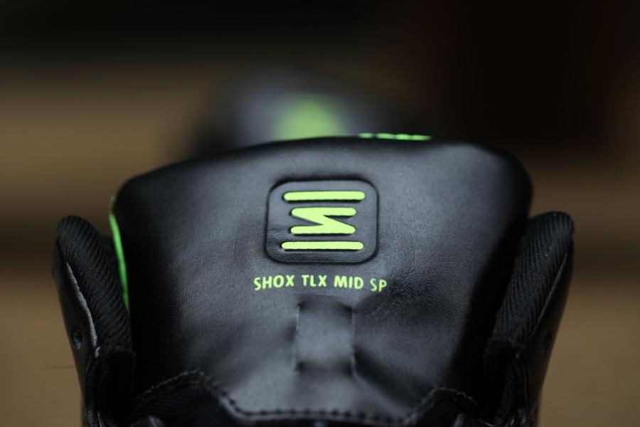 Nike Shox Hommes Chaussures De Course Tlx Mi Sp 5bw8Ew
