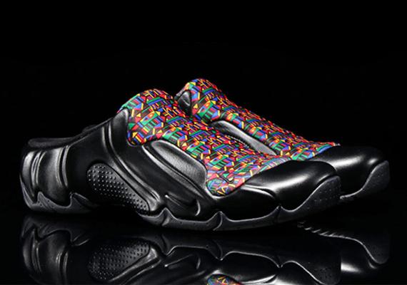"""Nike Solo Slide """"Urban Jungle Gym"""" 0b39546200"""