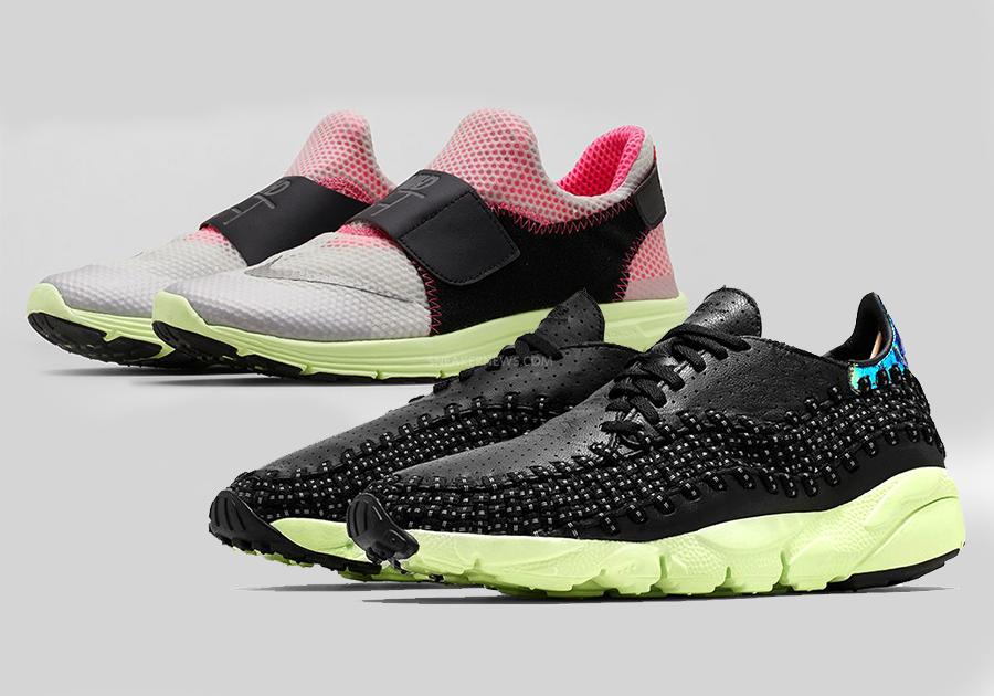 Nike Lunarfly 306 Shanghai