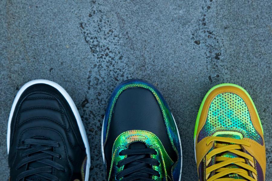 Nike Air Max Scarpe Da Ginnastica 1 Qs Trofeo Per Le Donne WJHHof