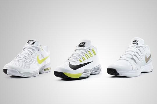 Nike Tennis Wimbledon 2014 Footwear