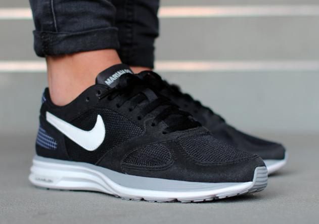 Nike Wmns Lunarspeed Mariah - Noir - Gris - Blanc Livraison gratuite rabais 4pxJD
