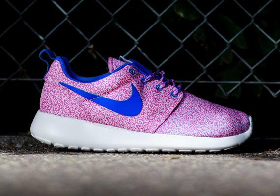 Nike Roshe Women Light Magenta cheap authentic jordan websites