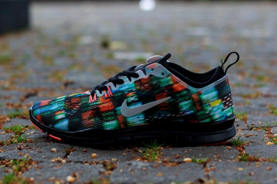 Donne Nike Free 5.0 Tr Adattarsi 4 Stampa qFz16