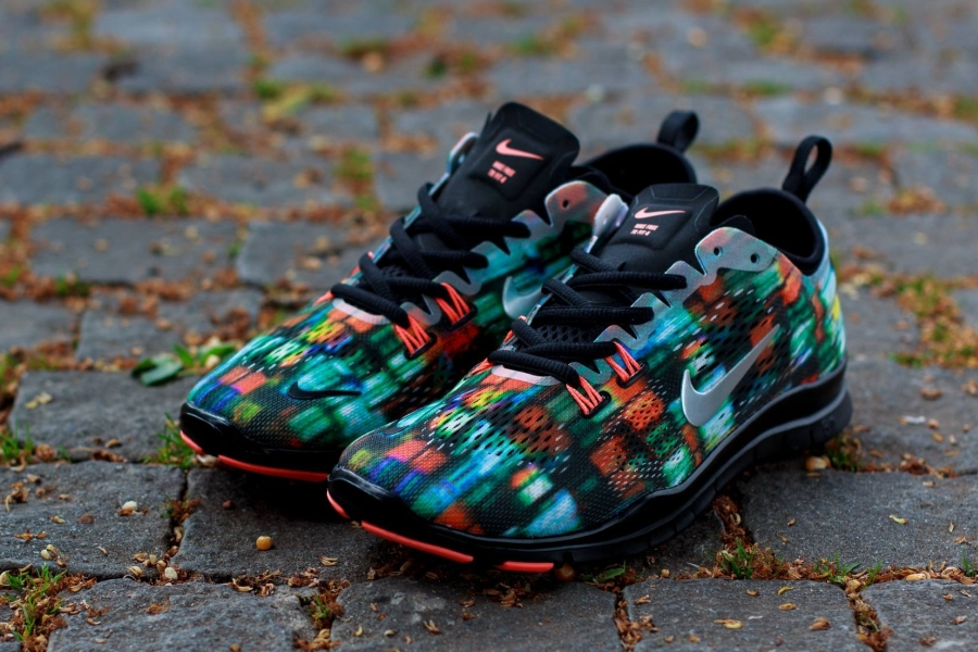"73ccdf9ff6ca ... Nike Women s Free 5.0 TR Fit 4 ""Print Pack"" below and check back in  with us for a US drop. Source  Titolo. show comments"