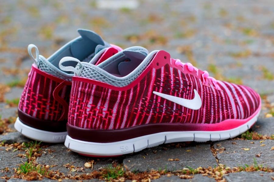 f66c6d0d0ffa Nike Womens Free 5.0 TR Fit 4