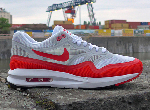 check out fcee8 2aded Nike Air Max 1 Lunar
