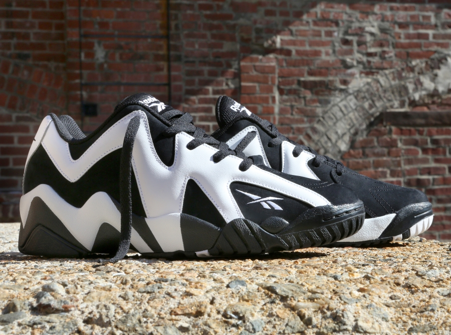 Did you know that the Reebok Kamikaze II existed in Low form back in the  day  Reebok Classics have decided to dig further into their archive and  remind us ... 9dd68b775