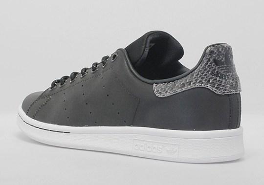 "adidas Originals Stan Smith ""Reflective"""