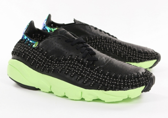 "Nike Sportswear City Pack ""Shanghai"" – Euro Release Date"