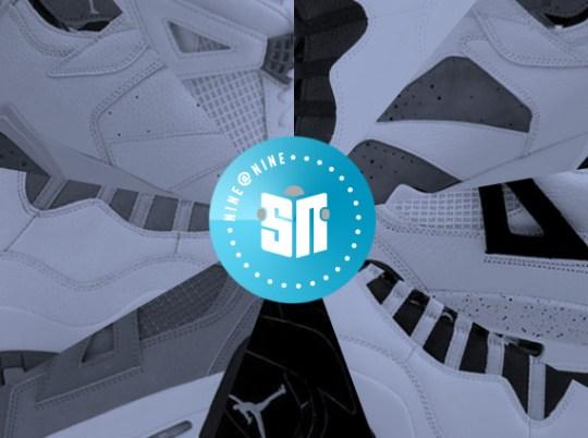 Sneaker News NINE@NINE: Air Jordans We Hope to See Remastered