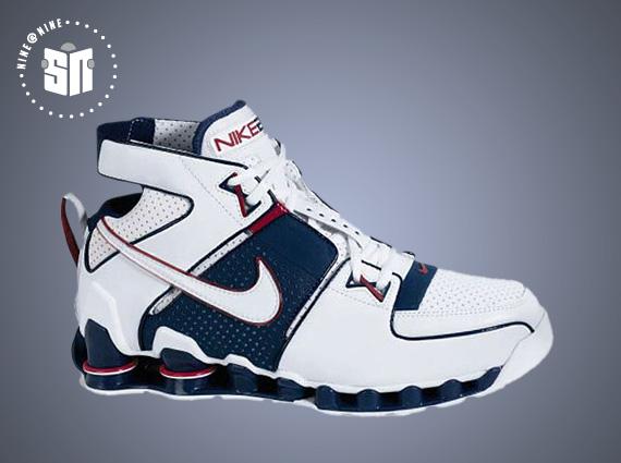 Sneaker News NINE NINE  Nike Shox Basketball Sneakers - SneakerNews.com a038a0f3c