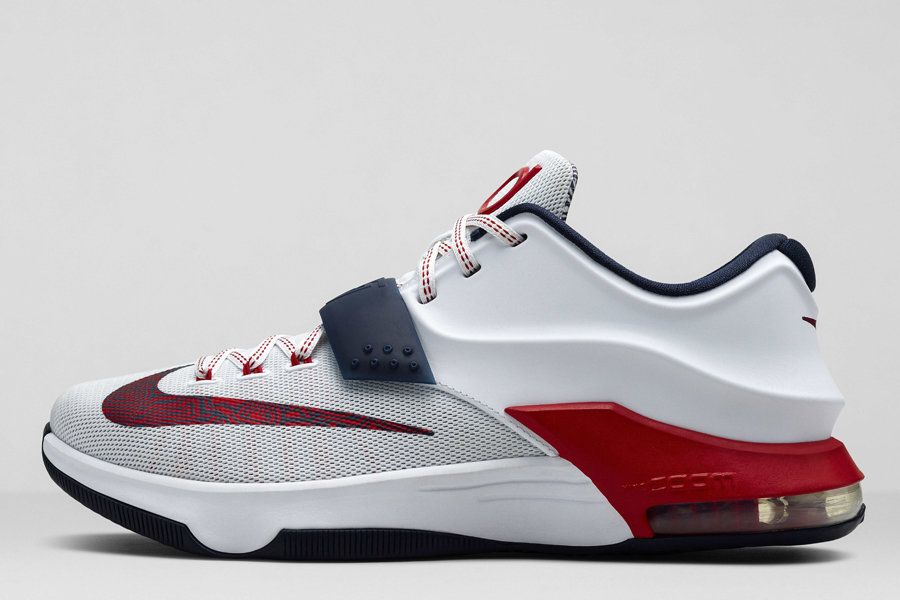 the story every upcoming nike kd 7 release