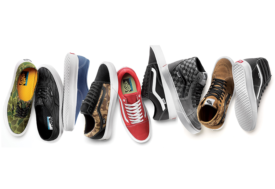f244aa0f15 A pair of classic Vans has been a Summer staple for the past few decades