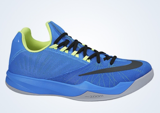 Nike Zoom Run The One – Available