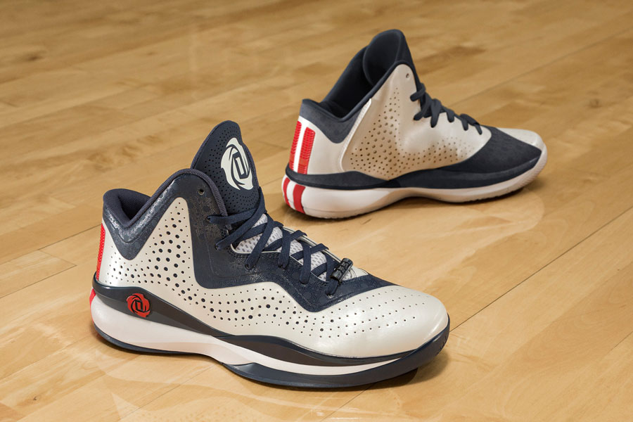 3c7a39b872ca18 adidas Basketball Unveils the D Rose 773 III - SneakerNews.com