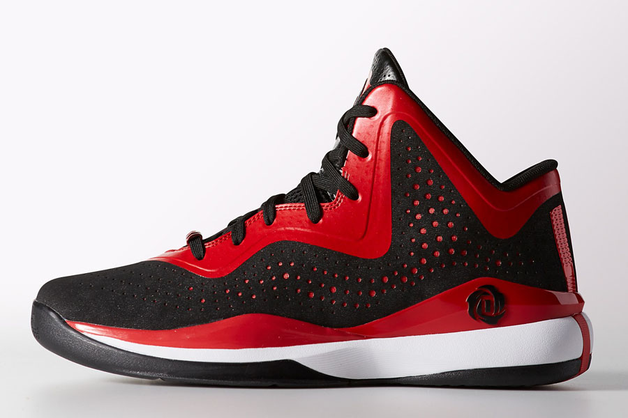 new arrival 239ed b3a9f adidas Basketball Unveils the D Rose 773 III - SneakerNews.c