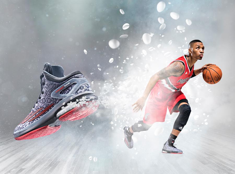 crazy boost adidas