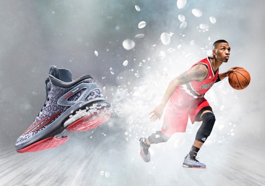 adidas Basketball Unveils the Crazy Light Boost