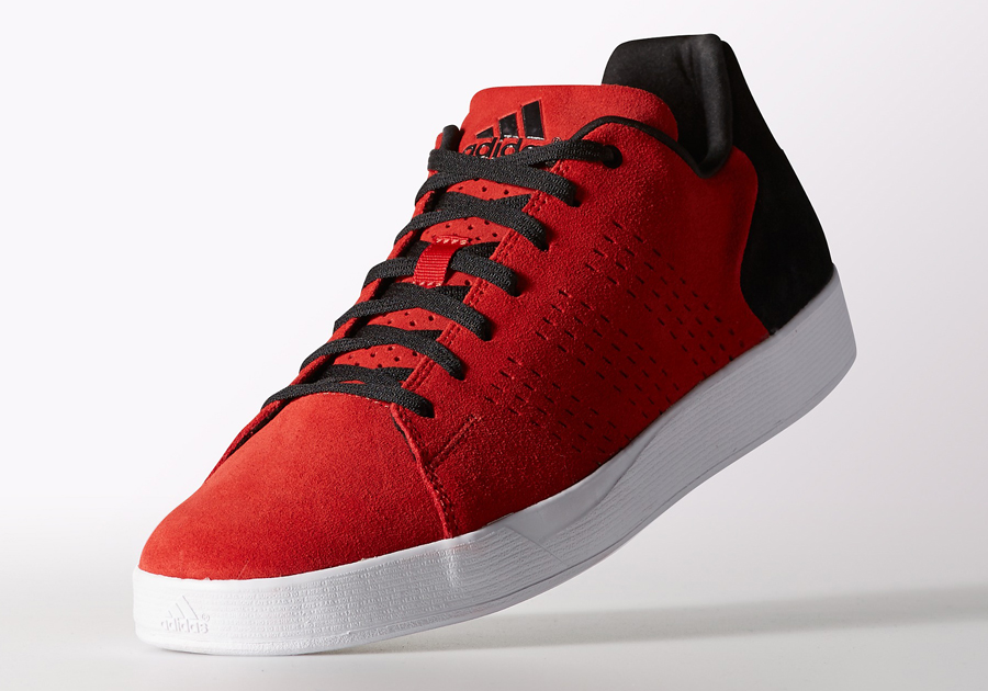 adidas rose lakeshore low
