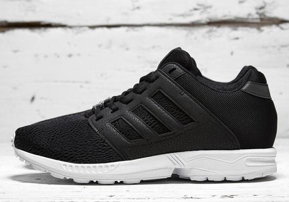 Flux Adidas Black