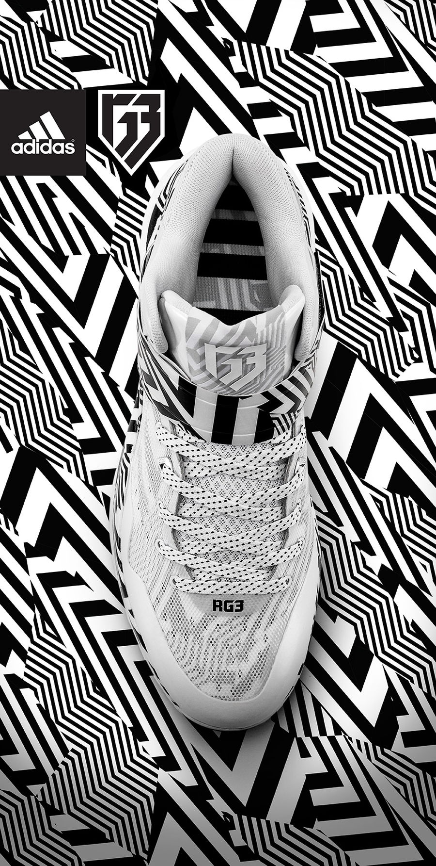 adidas Unveils RG3 s First Signature Shoe - The RG3 Energy Boost - Page 3  of 5 - SneakerNews.com 1b00ba2ccd