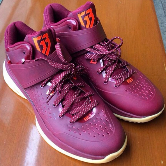 Adidas Rg3 Boost Trainer S