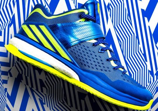 "adidas RG3 Energy Boost ""Copperas Cove High School"""