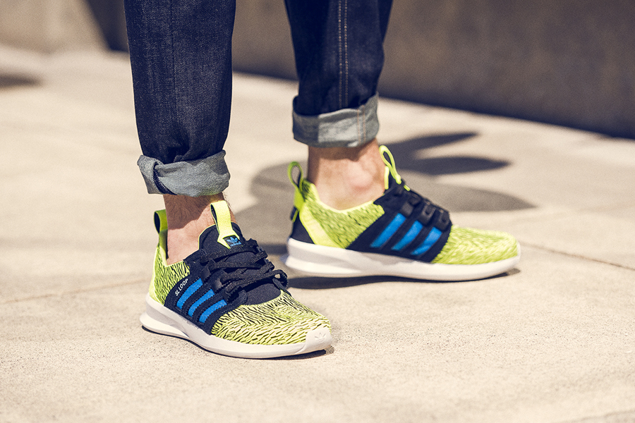 Adidas Originali Sl Loop Runner