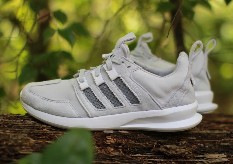 Adidas Sl Loop Runner White