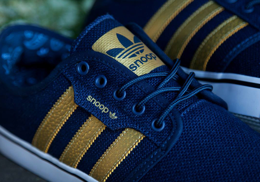 Snoop Dogg Adidas Shoes