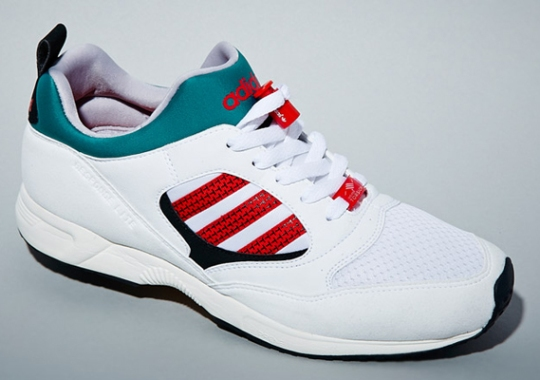 adidas Originals Brings Back the Torsion Response Lite