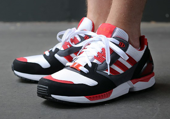 online store 13a98 ae345 adidas Originals ZX 8000 for July 2014 - SneakerNews.com