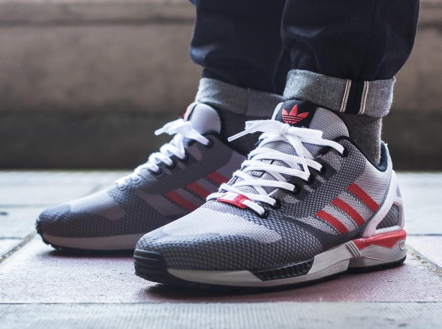adidas ZX Flux 8000 - SneakerNews.com