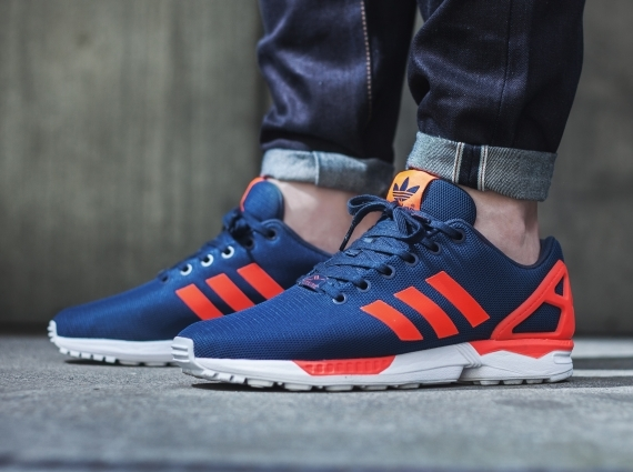 adidas shoes zx flux