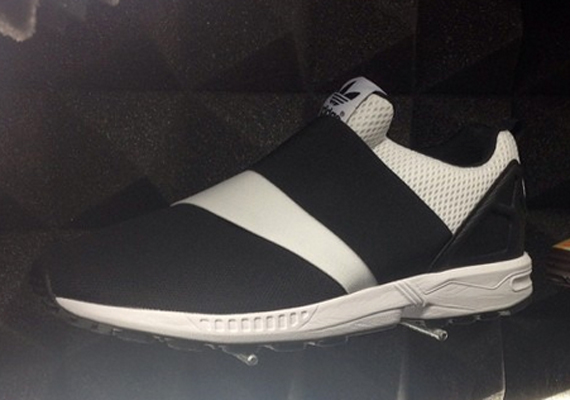 zx flux high top