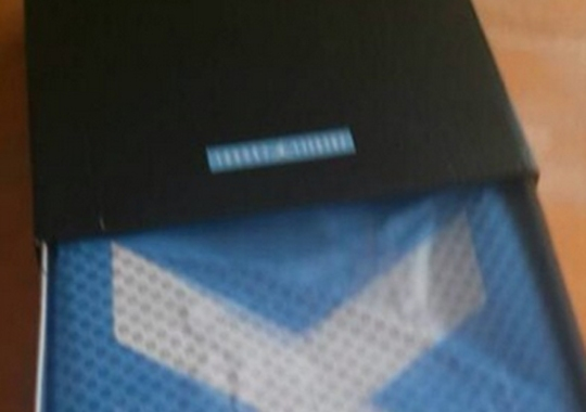 "Air Jordan 11 ""Legend Blue"" Will Feature Slide-out Packaging"